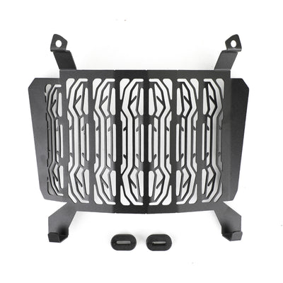 Radiator Grille Guard Cover Shield Protective For BMW F750GS F850GS 18-20 Black Generic