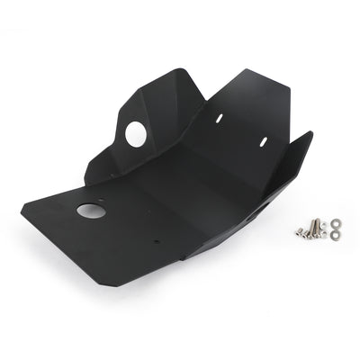 Aluminum Skid Plate Engine Guard Fit for Yamaha WR 250 R / WR 250 X 2008 - 2019 Generic