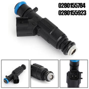 1PCS 4-Hole Upgrade Fuel Injectors For Cherokee Grand Cherokee 0280155784
