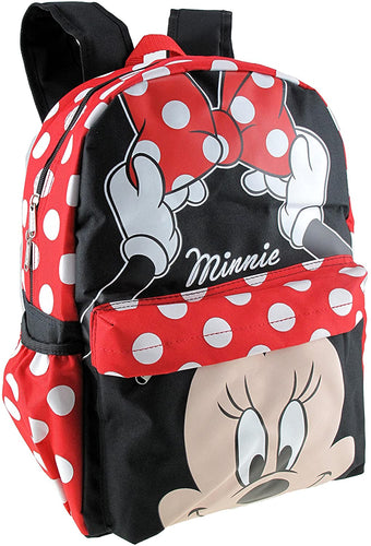 Minnie back pack 2