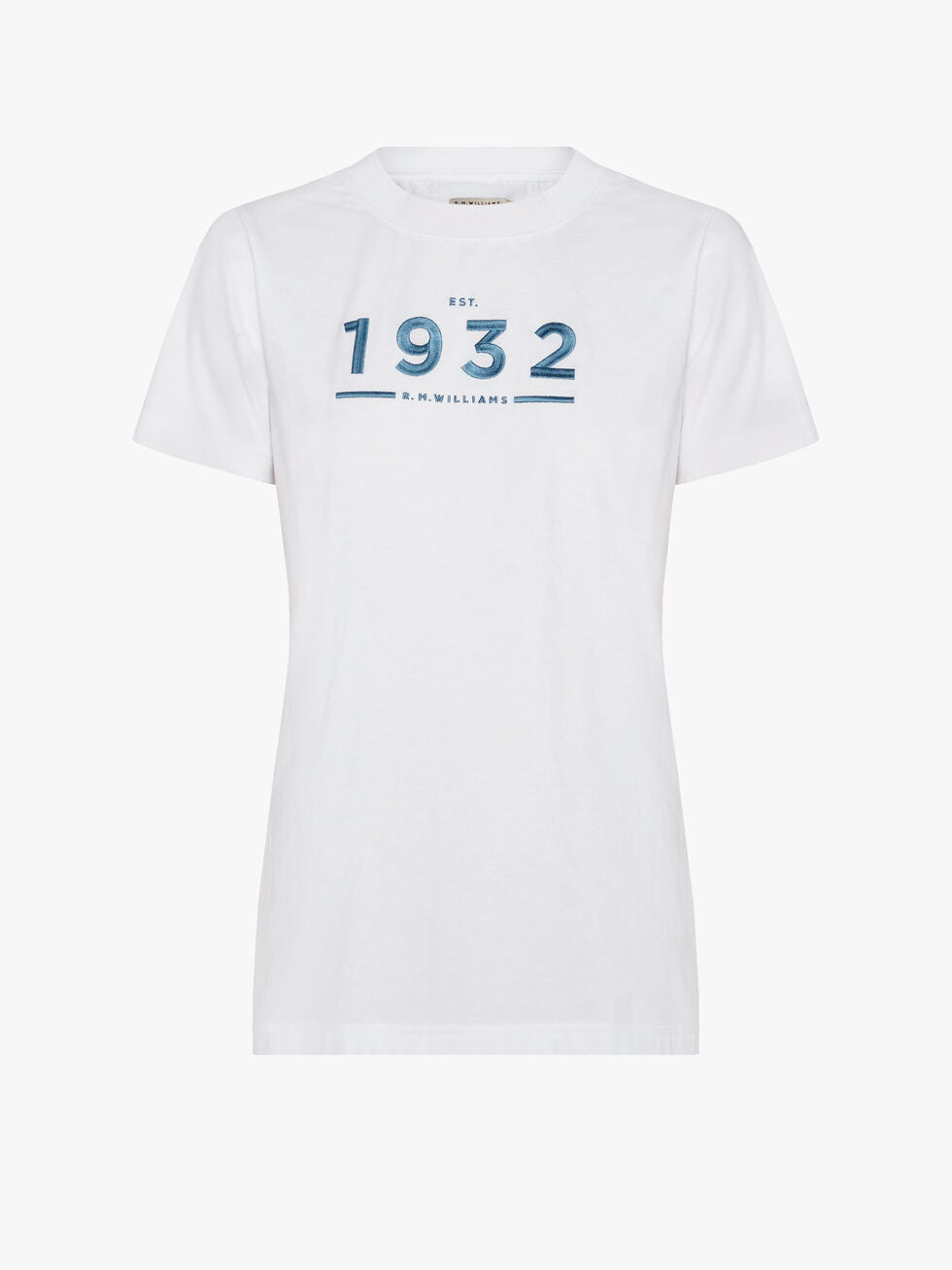RMW Established in 1932 T-Shirt