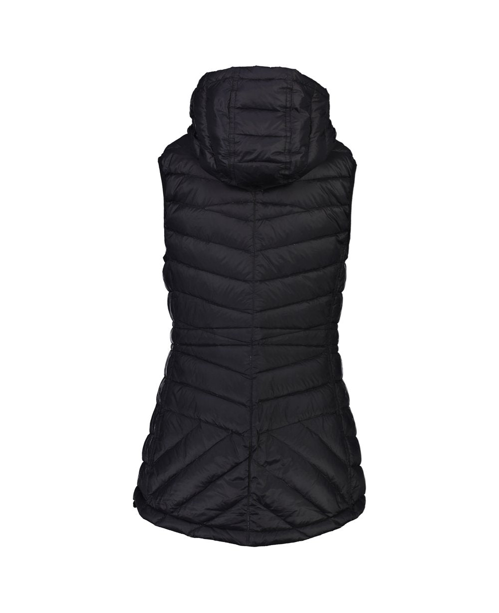 Moke Mary Claire Vest