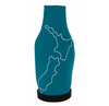 Moana Road NZ Map Single Stubby Holder