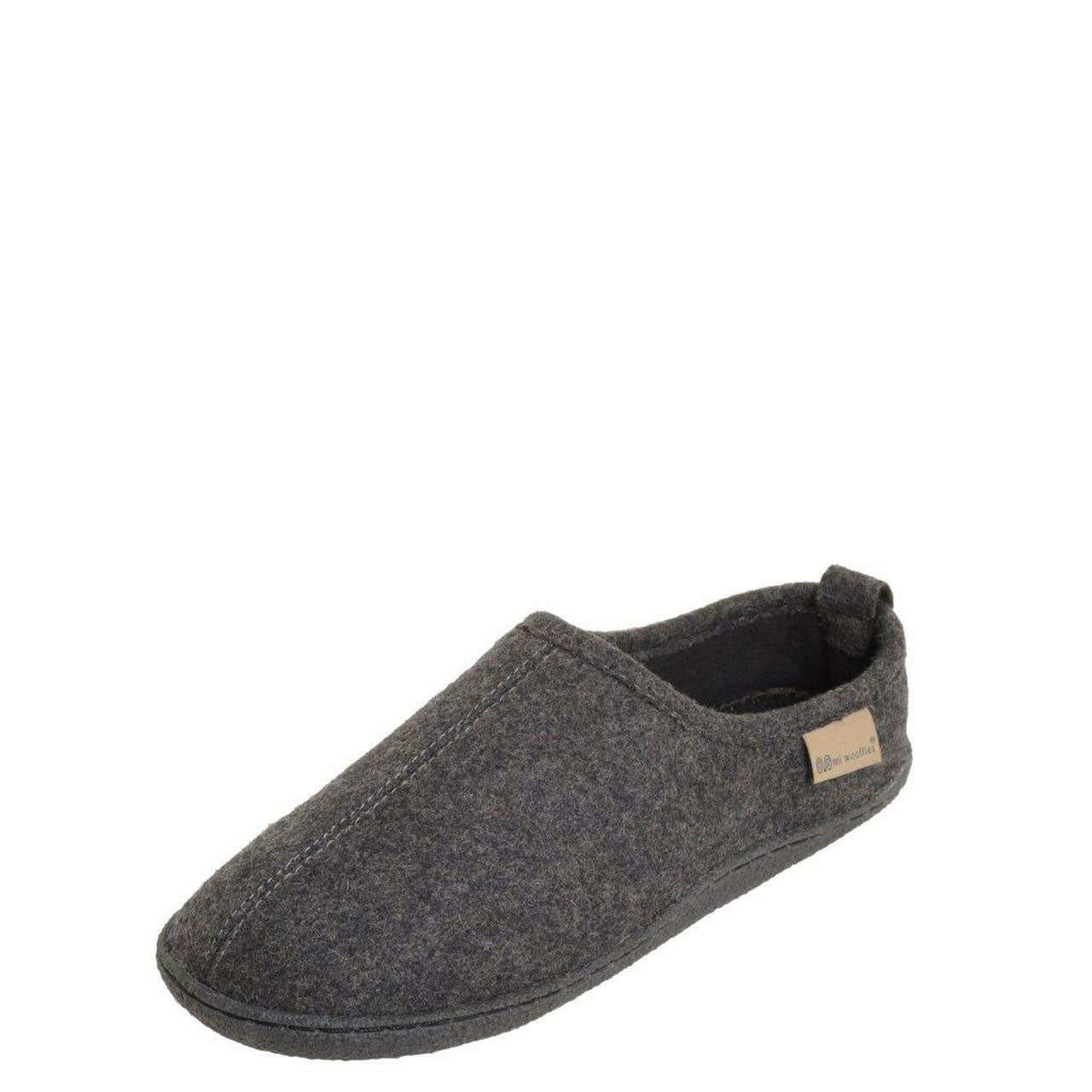 Mi Woollies Ash Slipper