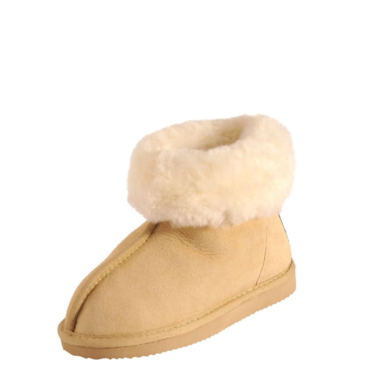 Mi Woollies Cheeseman Ugg Boot