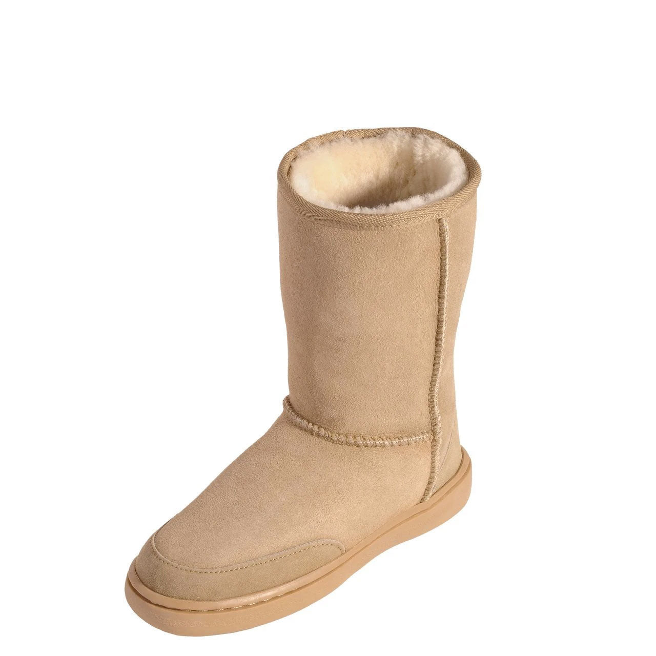 Mi Woollies Malibu Short Ugg Boot
