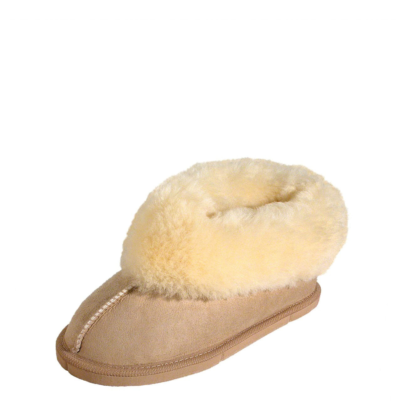 Mi Woollies Padabout Slipper