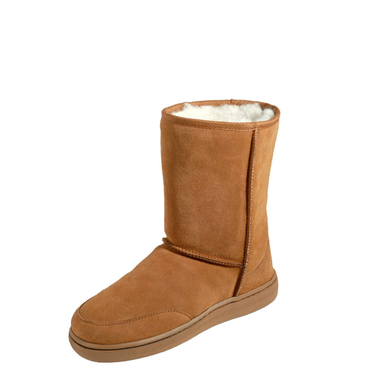 Mi Woollies Piha Short Ugg Boot