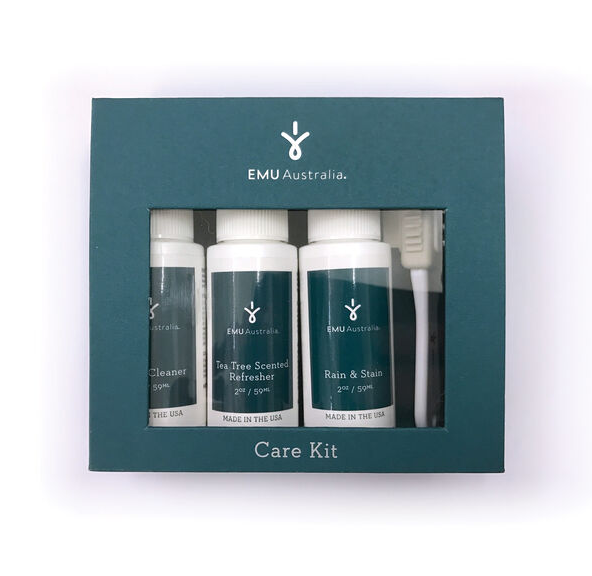Emu Australia Care Kit
