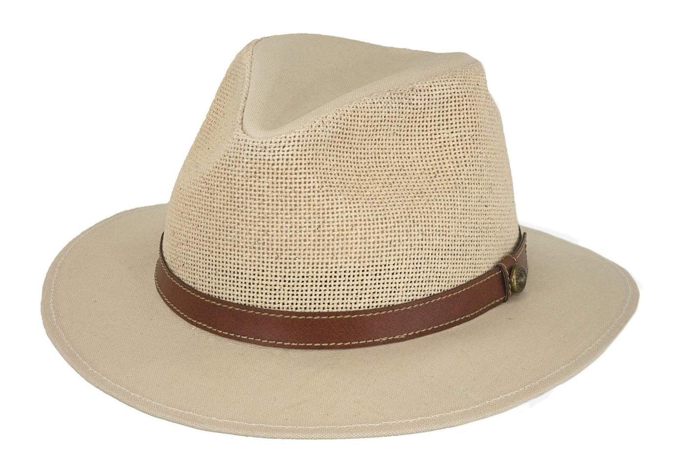 Outback Freemantle Staw Hat