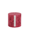 Living Light Pohutukawa Pillar Candle
