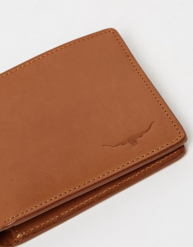 RMW City Wallet With Coin Pocket