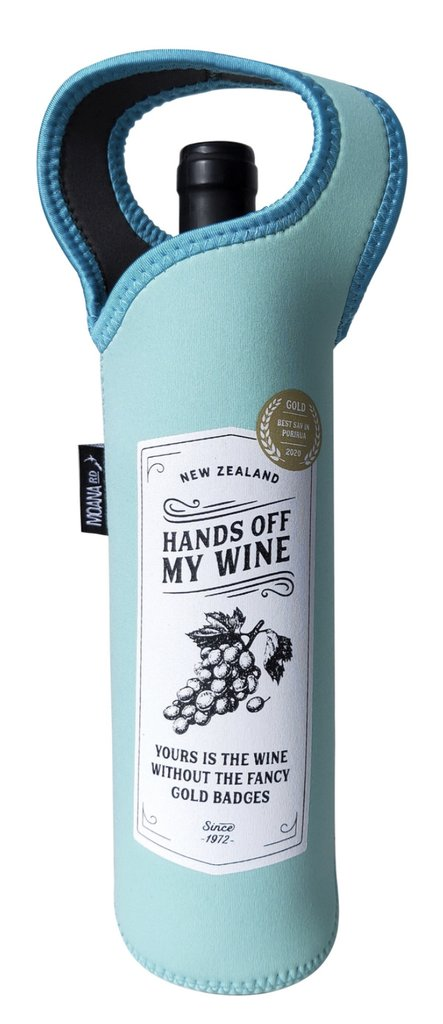 Moana Road - Wine Cooler - Hands off my Wine