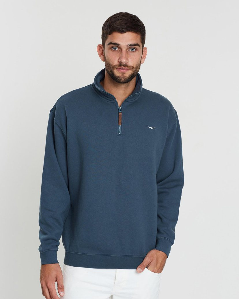 RMW Mulyungarie Fleece Sweatshirt