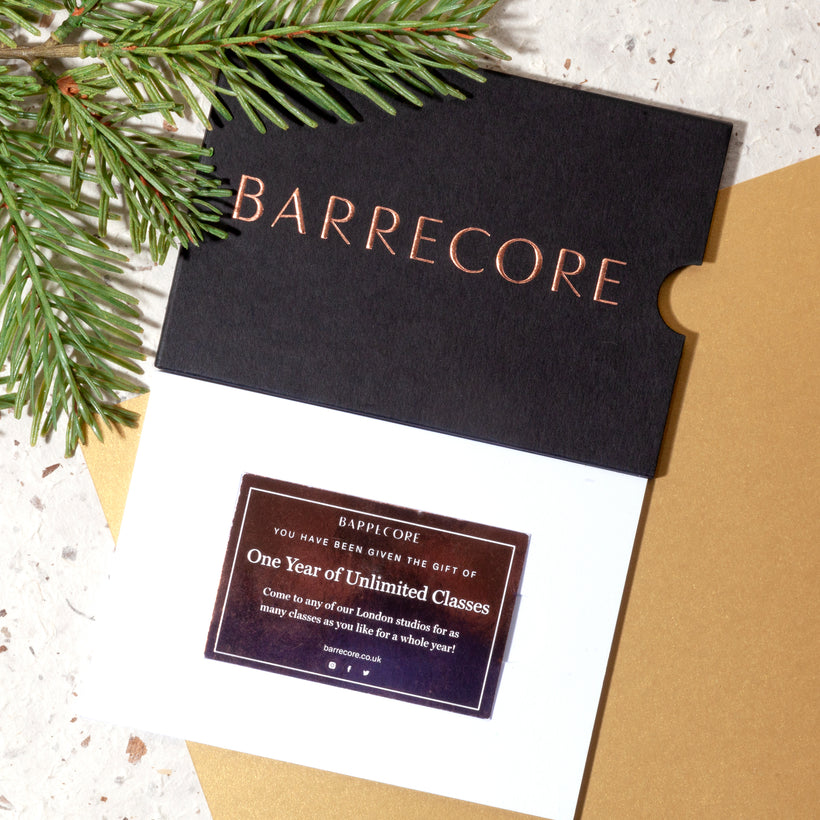 Barrecore Gift Cards
