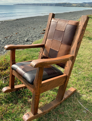 Enjoyable Timeless Handcrafted Outdoor Furniture From The Rockerman Camellatalisay Diy Chair Ideas Camellatalisaycom
