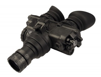 HP7-3+W - NVG White Phosphor