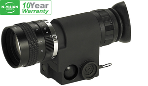 LRS 2 Professional Videographer Night Vision lens
