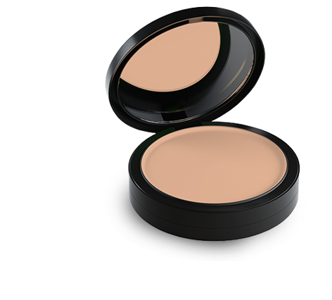 The perfect foundation shade