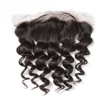 Virgin Lace Frontal - Loose Wave