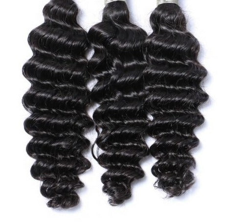 Virgin Emerald Deep Wave Bundles