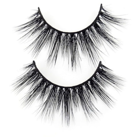 Mink Reusable Lashes - Elite