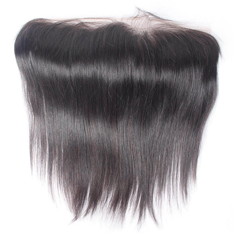 Virgin Lace Frontal - Straight