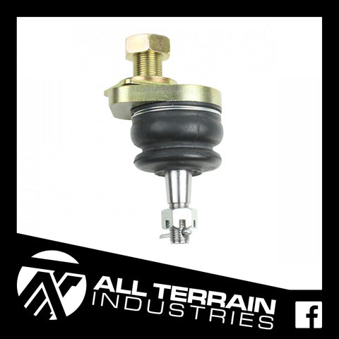 ATI ADJUSTABLE UPPER CONTROL ARM BALL JOINT - NISSAN NAVARA D40 NP300 2005-CURRENT