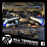 ATI INTERCOOLER HARD PIPE UPGRADE - ISUZU DMAX/MUX 3.0L 2017-CURRENT