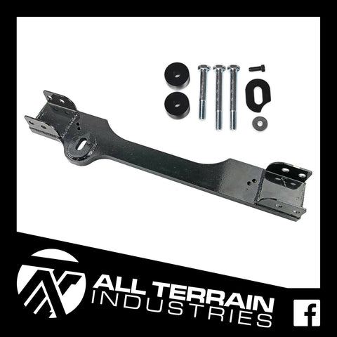 ATI 30MM DIFF DROP KIT - HOLDEN COLORADO/ISUZU DMAX & MUX 2012-CURRENT