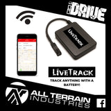 iDRIVE LIVETRACK GPS VEHICLE TRACKER