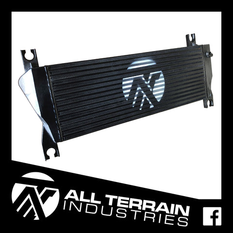 ***PREORDER*** ATI PERFORMANCE INTERCOOLER UPGRADE - BLACK - FORD RANGER/MAZDA BT50 2.2L/3.2L 2011-CURRENT