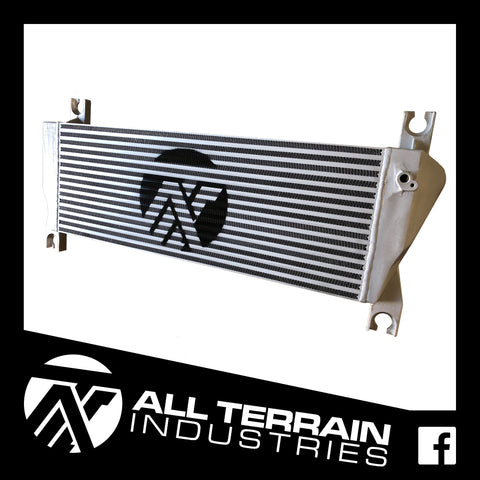 ***PREORDER*** ATI PERFORMANCE INTERCOOLER UPGRADE - FORD RANGER/MAZDA BT50 2.2L/3.2L 2011-CURRENT