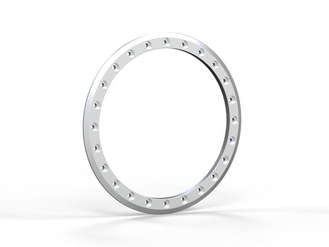 ATI FORGED ALLOY TRUE BEADLOCK RING - MACHINED