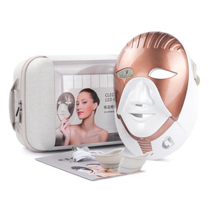 Masque Led Professionnel Luxe