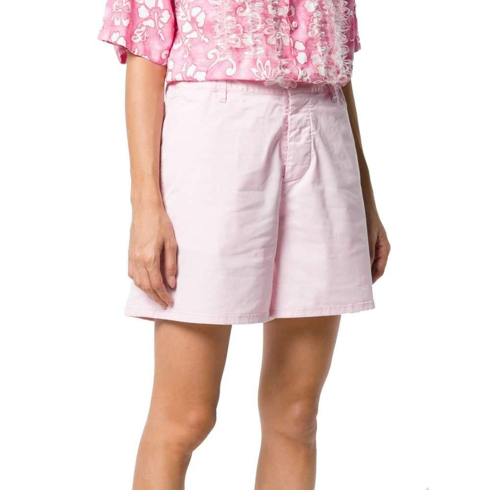 DSQUARED2 - PINK SHORTS -