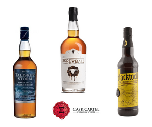 Fall For These Perfect October Liquors