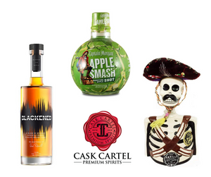 Which of These Liquors Leave You Missing October Already? Cask Cartel Will Fill Your Sorrows