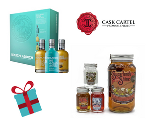 Complete Your Stocking Stuffer Search with Cask Cartel's Top 2019 Spirits Gift Guide