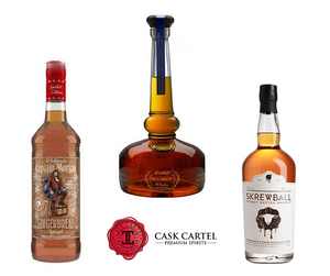 Find The Perfect Gift for Your Husband, Friend or Coworker with Cask Cartel's Holiday Gift Guide