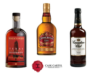 Cask Cartel Presents an All-You-Need-to-Know Whiskey Guide for Your Next Order