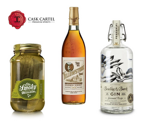 CaskCartel.com Brings You Oscar-Worthy Liquors Celebrities Will Be Loving In Their Swag Bags