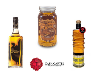 Host Your Virtual Kentucky Derby Party With Wild Turkey American Honey Liqueur