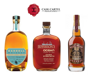 Specialty Craft Whiskeys You Need To Try