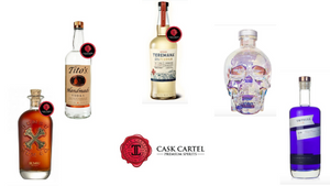 Throw An Epic Memorial Day Weekend Celebration, Liquor Courtesy Of Cask Cartel