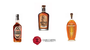 The Ultimate Cask Cartel Gift Guide For National Bourbon Day And Father's Day