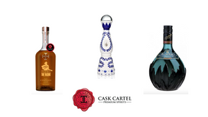 Ring In National Tequila Day with Cask Cartel