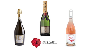 Have a Boozy Brunch with CaskCartel.com