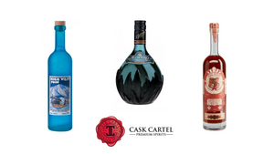 Visit CaskCartel.com for Boos and Spirits This Halloween