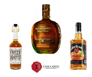 Weekly Picks: Top Whiskeys for Summer Porch Sipping